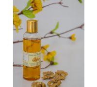 walnut oil unrefined pure akhrot ka tel 60 ml brand seema govind