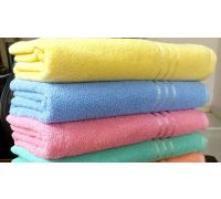 Towel bath towel cotton towel set of 3