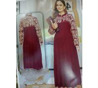 Winter kurti for women pure woolen long kurti B