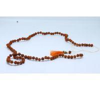 Rudraksh kanthi mala 108 beads