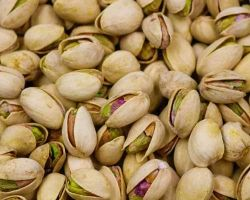 Roasted pista 250gm pistachios