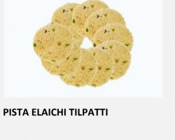 Tilpatti beawar famous tilpatti 500gm