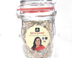 Mix seeds edible mix seeds 250 gm