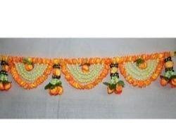Flower bandhanwar bandanwar
