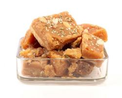 Dry fruits jaggery tasty healthy dry fruits mix jaggery 500gm
