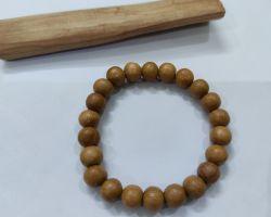 Sandal beads bracelet Chandan beads bracelet