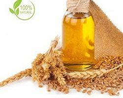Wheatgerm oil pure edible 100ml