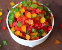 Tutti fruity tutti fruitti , 250gm