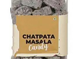 Chatpati candy masala candy brown candy 500gm