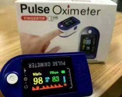 Oximeter plus