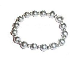 Parad bracelet mercury bracelet pare ka bracelet code 2