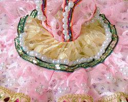 Laddu gopal dress poshak laddu gopal code 21