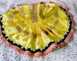 Laddu gopal dress poshak laddu gopal code 23