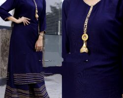 Raji kurti with plazo code 1 2