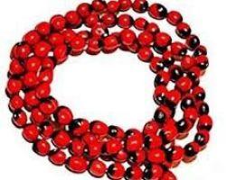 Gunja mala  original 108 beads