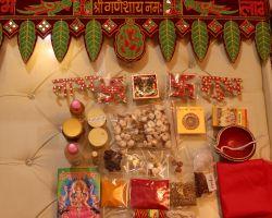 Diwali pooja kit 30 items