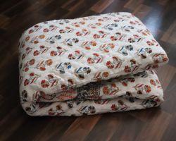 Jaipuri  rajai jaipuri  quilt light weight code 9