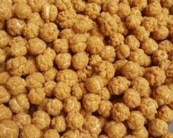 Gur chana chickpeas jaggery coated 500 gm