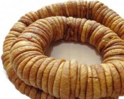Anjeer best quality figs 250 gm brand seema govind