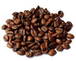 Roasted coffee beans 200 gm brand seema govind