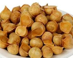 Kashmiri lehsan kashmiri single clove garlic 100 gm