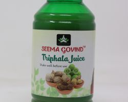 Seema govind Triphala juice 500 ml