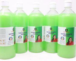 Handwash rifill bottle 5 liter brand seema govind