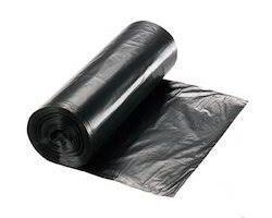Garbage bag dustbin bag 19×21 inches 90piece