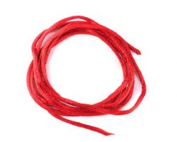 Red silk thread lal reshmi dhaga 20 meter