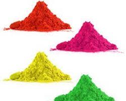 Herbal gulal 4 color 250gm each