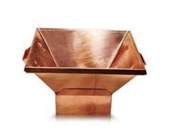 Hawan kund copper