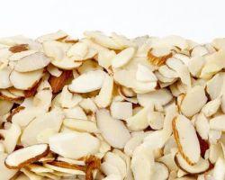 Badam cutting almond slices 200gm00 gm