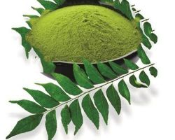 Curry leaves  powder curry patta 250 gm