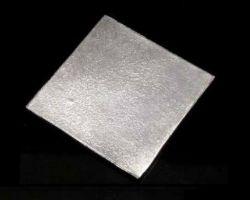 Silver square piece chandi ka chokor tukda