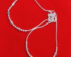 Chandi ki payal silver Anklet code 2