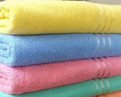 Towel bath towel cotton towel set of 3