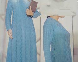 Woollen kurti for women winter kurti A