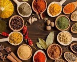 Sabut garam masala whole hot spices 100gm