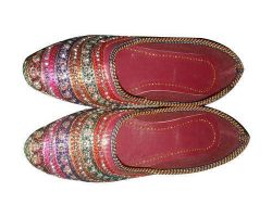 Jaipuri juti for women jaipuri mojri code 14