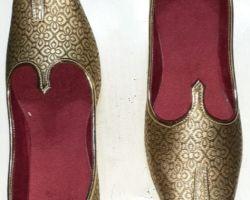 Jaipuri handmade juti for men code 3