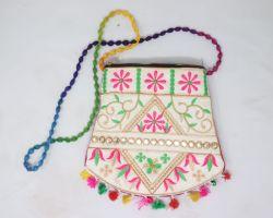 Rajasthani handmade bag dharohar