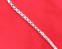 Silver bracelet Chandi ka bracelet code 3