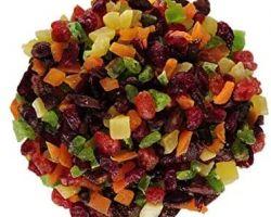 Mix berries sun dried berries 250gm