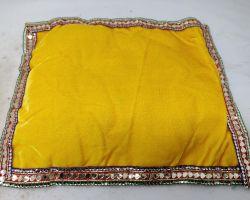 Laddu gopal blanket rajai for laddu gopal yellow