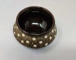Ceramic handi beautiful ceramic handi bowl B