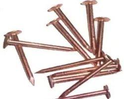 Copper nails set of 6 tambe ki keel