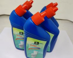 Toilet cleaner 5 liter pack