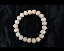 Tulsi bracelet Tulsi beads bracelet