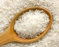Akshat pooja rice white 250 gm