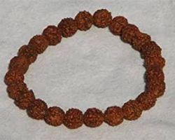 4 face rudraksh bracelet 4 mukhi rudraksha bracelet